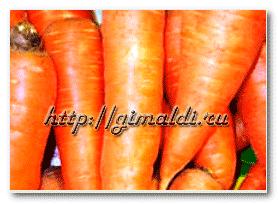 Маски из овощей