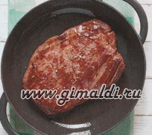 Как готовить стейк