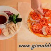 Советы по приготовлению пиццы