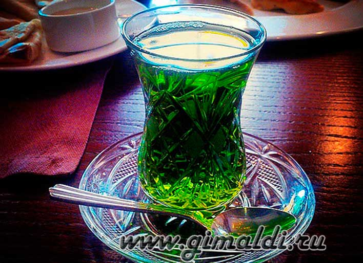 Понижает ли давление зеленый чай