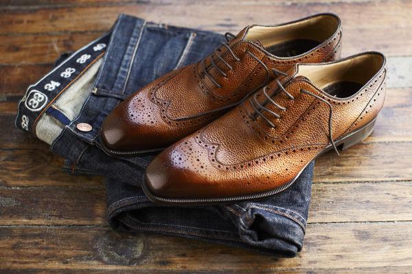 Мужская одежда в наши дни, модные тенденции
