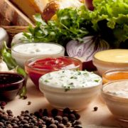 Самые популярные соусы