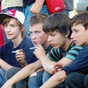 Главные проблемы подростков