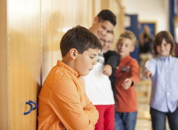 Со мной никто не дружит: как помочь ребенку найти друзей?