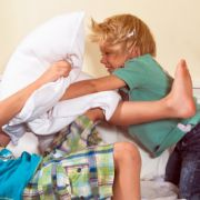 Особенности гиперактивных детей