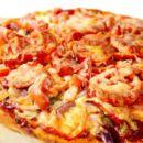 Жидкая пицца на кефире и рецепт ее приготовления