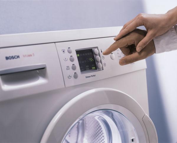 Критерии выбора бытовой стиральной машины.