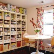 Как создать дизайнерскую мастерскую дома?