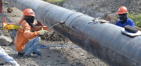 Изоляция трубопроводов в Челябинске
