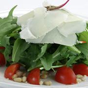 Руккола салат рецепт простой