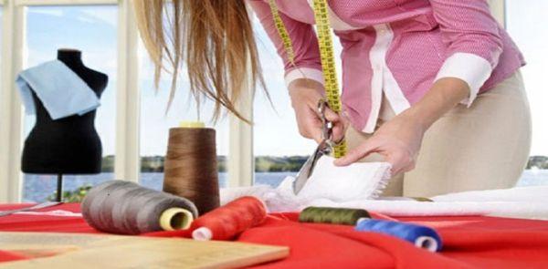 Как выгодно и профессионально осуществить ремонт одежды?