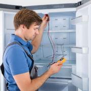 Ремонт холодильников дома