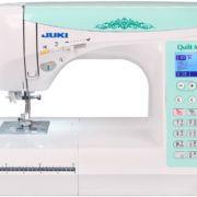 """Швейные машинки Juki от магазина """"Веллес-Шоп""""."""
