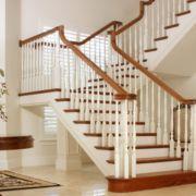 Какими бывают лестницы