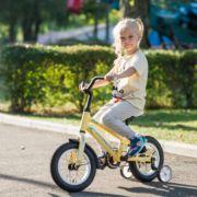 Хорошие и качественные детские велосипеды – в нашем интернет-магазине!