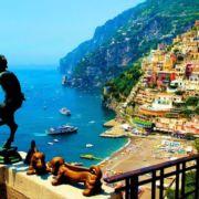 Италия Сицилия отдых