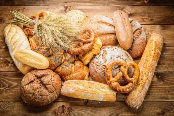 Кулинарные пристрастия или Хлеб всему голова.