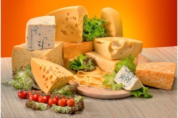 Использование сыра для приготовления различных блюд