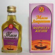 Амарантовое масло как принимать