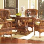 Мебель из ротанга каталог