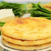 Цахараджын рецепт
