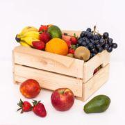 Заказать доставку фруктов