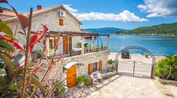 Недвижимость в Черногории для россиян