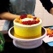 Курсы по выпечке тортов