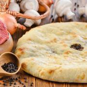 Очень вкусные осетинские пироги