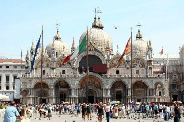 Венеция достопримечательности самостоятельно