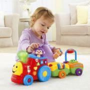 Развивающие умные игрушки