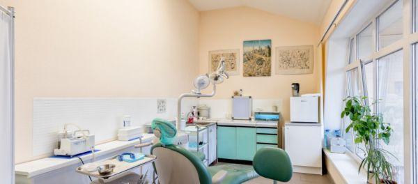 Бюджетная стоматология в СПб