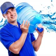 Доставка воды в офис Москва