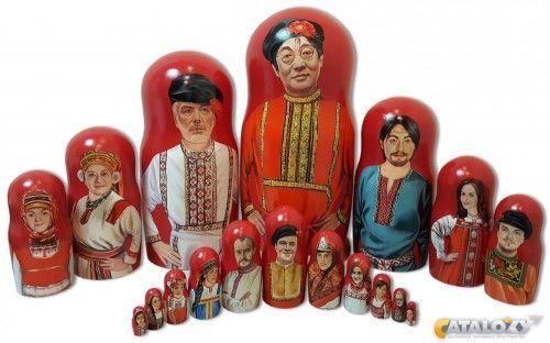 Русский сувенир интернет магазин