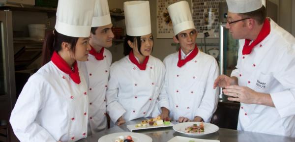Мастер класс по кулинарии