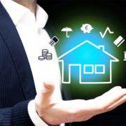 Управление арендой недвижимости