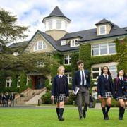 Частная школа за границей