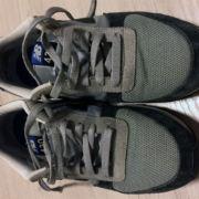 Как выявить некачественные кроссовки