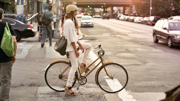 Купить велосипед в СПб
