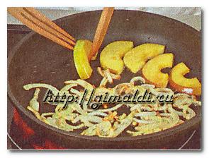 Закуска из селедки