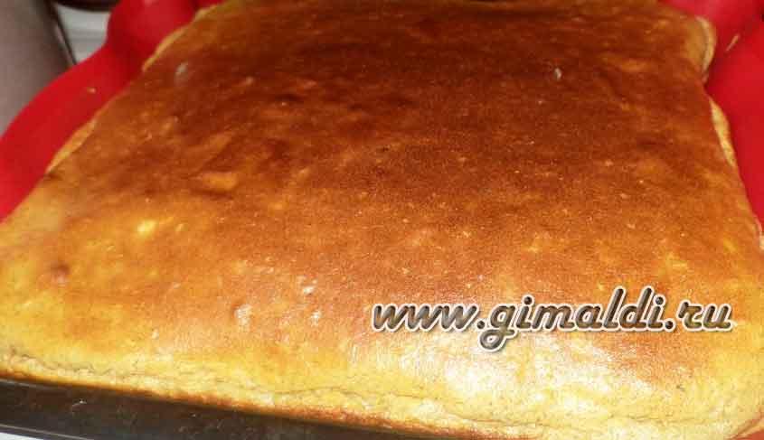 Торт «Фэнтези»