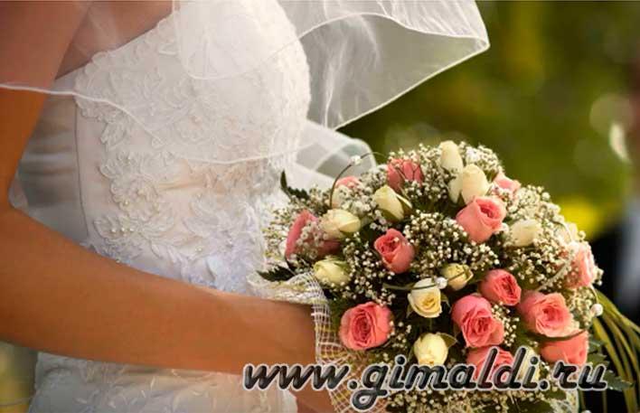 Диета перед свадьбой