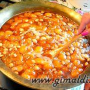 Приготовление варенья из абрикос