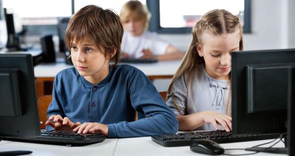 Современные методы обучения информатике
