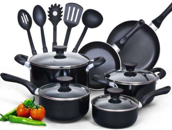Как выбрать сковородку?