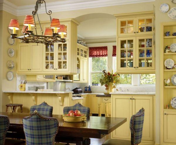 Как сделать кухню практичной и функциональной