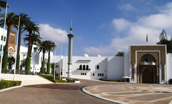 Марокко, Тетуан