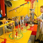 Интерактивный музей для детей