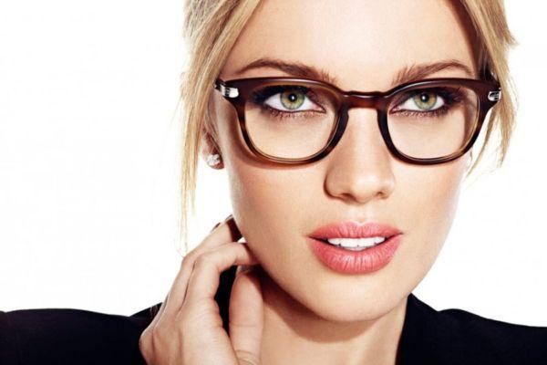 Очки в качестве аксессуара