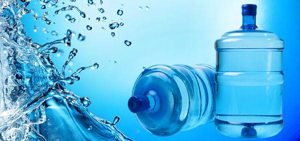 Польза чистой воды для организма